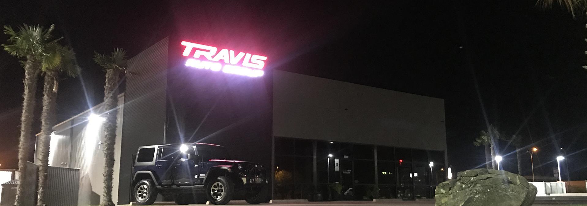 Travis Auto Group Abilene TX New Used Cars Trucks Sales Service - Car show abilene tx