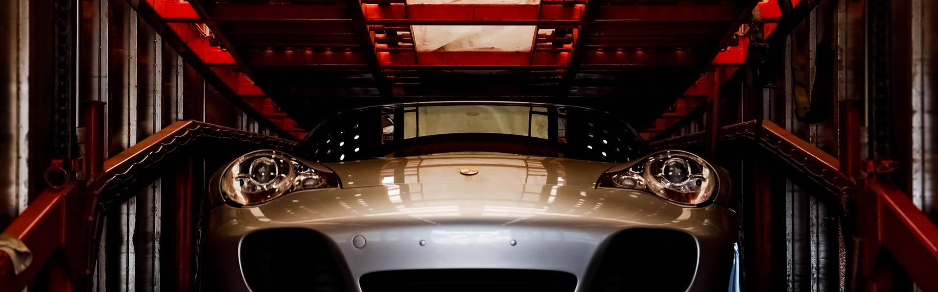 Classic Sports Cars Marina Del Rey CA | Exotic & Collectible
