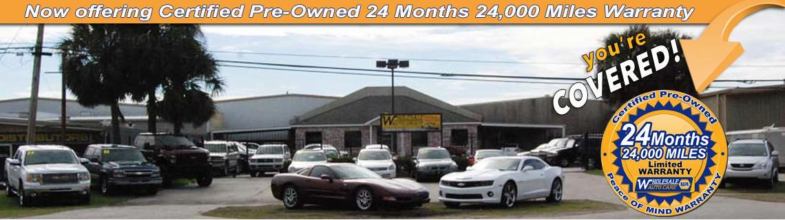 Car Lots In Kenner >> Used Cars Kenner La Used Cars Trucks La Wholesale Auto