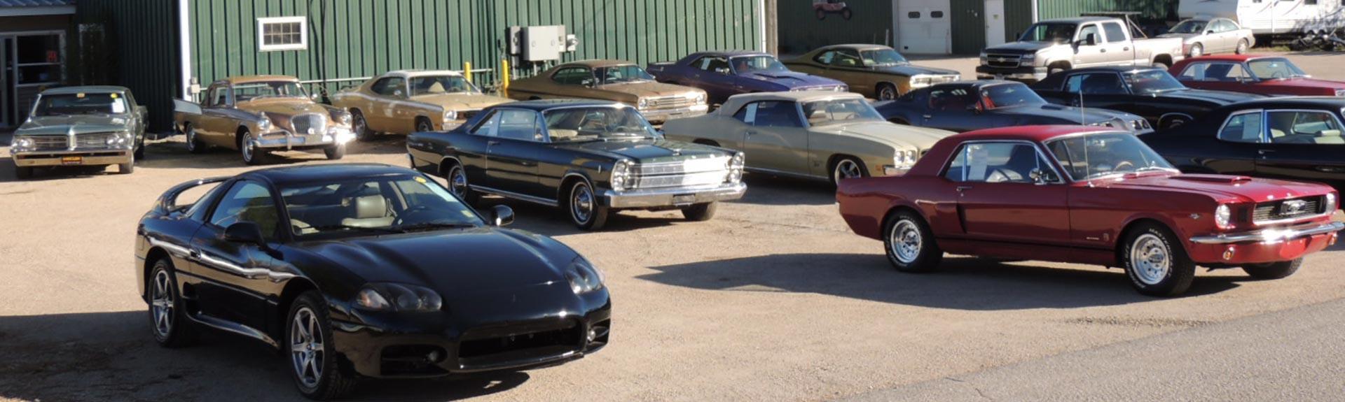 Used Cars Greene Ia Used Cars Trucks Ia Coyote Classics