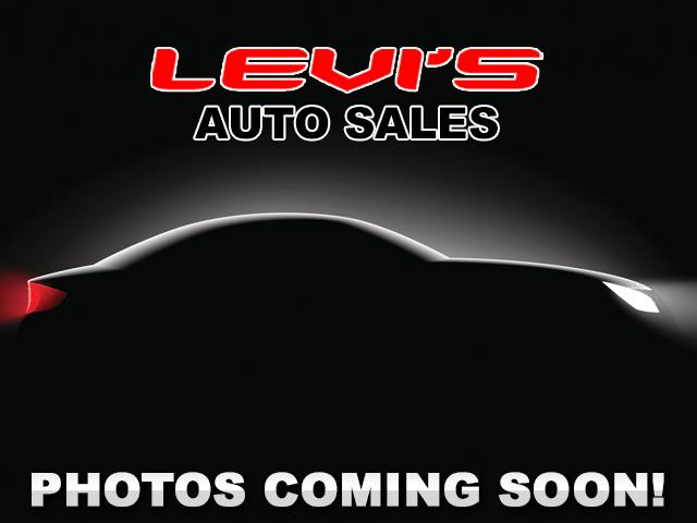 Cadillac CTS Sedan 4dr Sdn 2.0L Turbo Luxury Collection RWD 2016