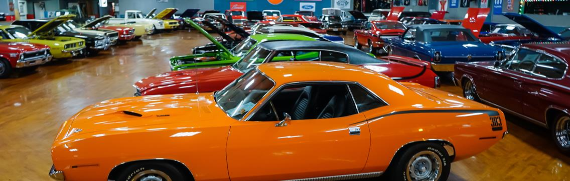 Muscle Cars Indiana Pa Classic Cars Trucks Hanksters