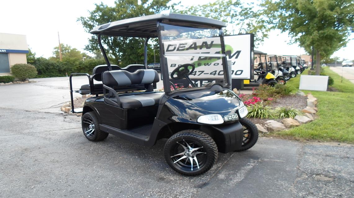 Dean Team Golf Carts Brentwood MO   New & Used Golf Carts