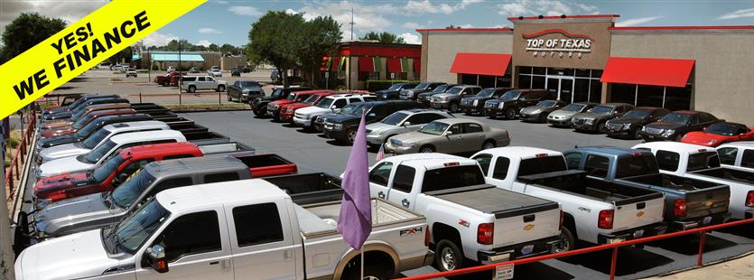 Cars For Sale Amarillo Tx