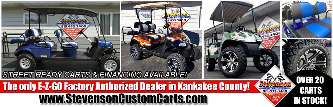 Used Cars Kankakee IL | Used Cars & Trucks IL | Stevenson
