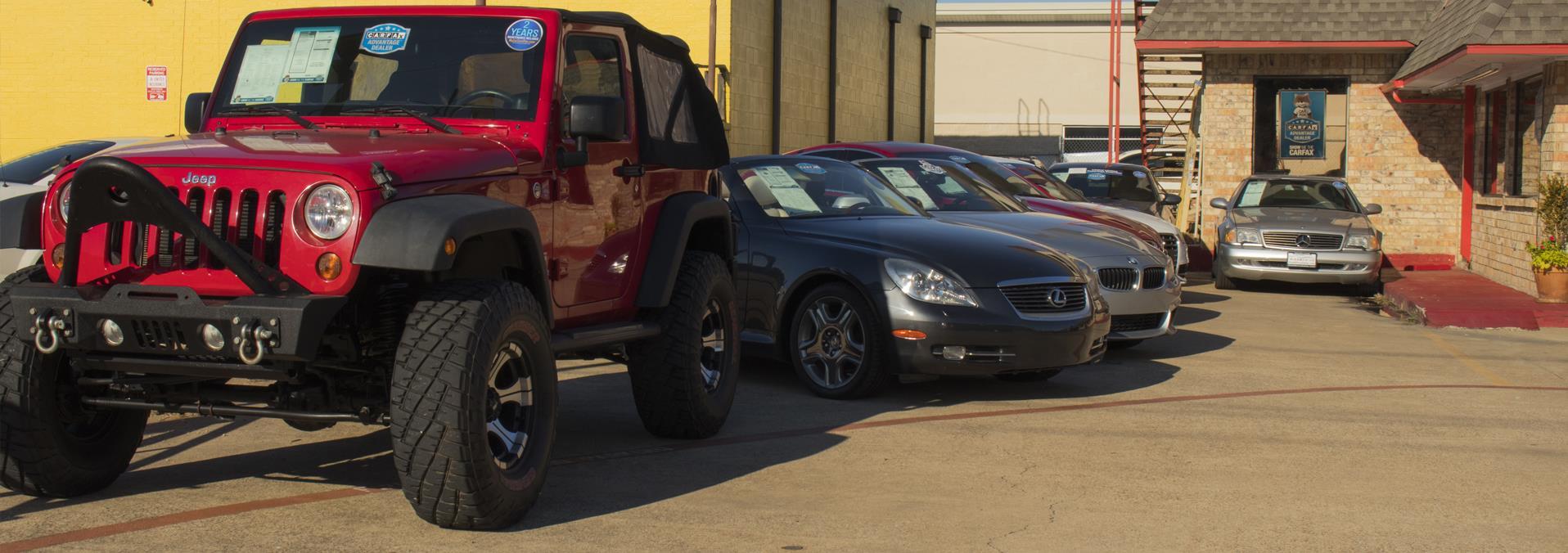 Ride N Drive Garland Dallas Tx New Amp Used Cars Trucks