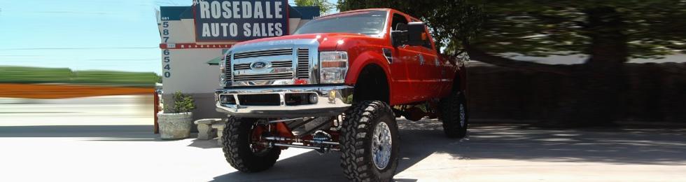 Used Cars Bakersfield Ca Used Cars Trucks Ca His Rosedale Auto
