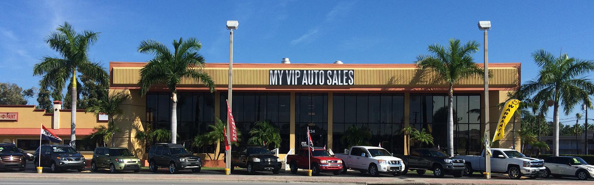 Vip Auto Sales >> Used Cars Merritt Island Fl Used Cars Trucks Fl My Vip