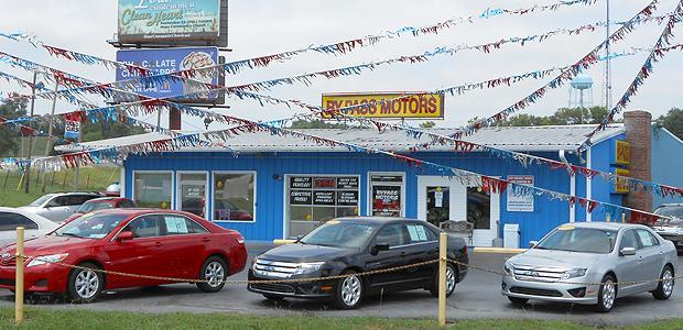 Kawasaki Dealer Bowling Green Ky >> Kentucky Motors - impremedia.net