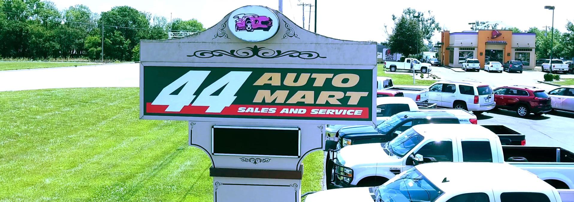 44 auto mart - bardstown frost bardstown ky | new & used cars trucks