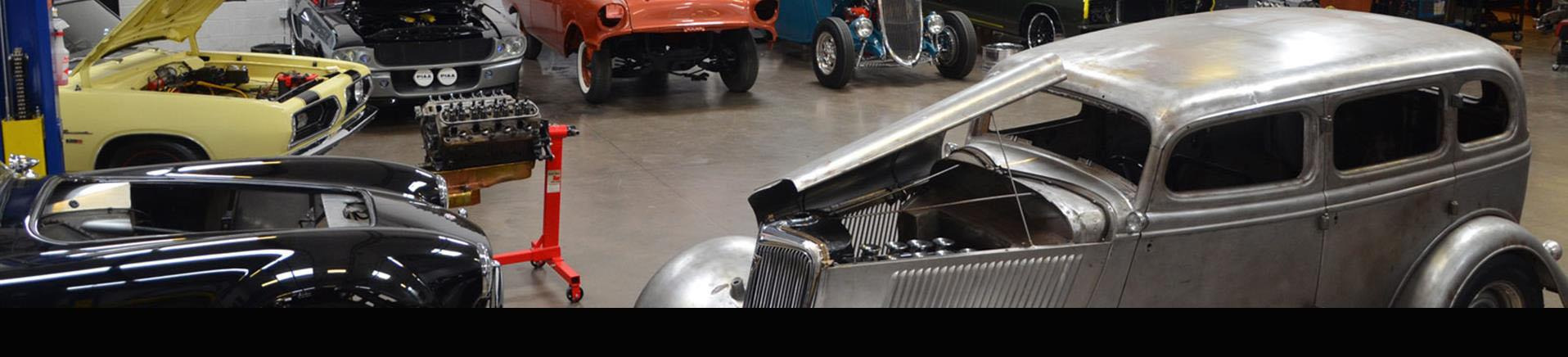 Used Cars Scottsdale AZ   Used Cars & Trucks AZ   Brown\'s Classic Autos