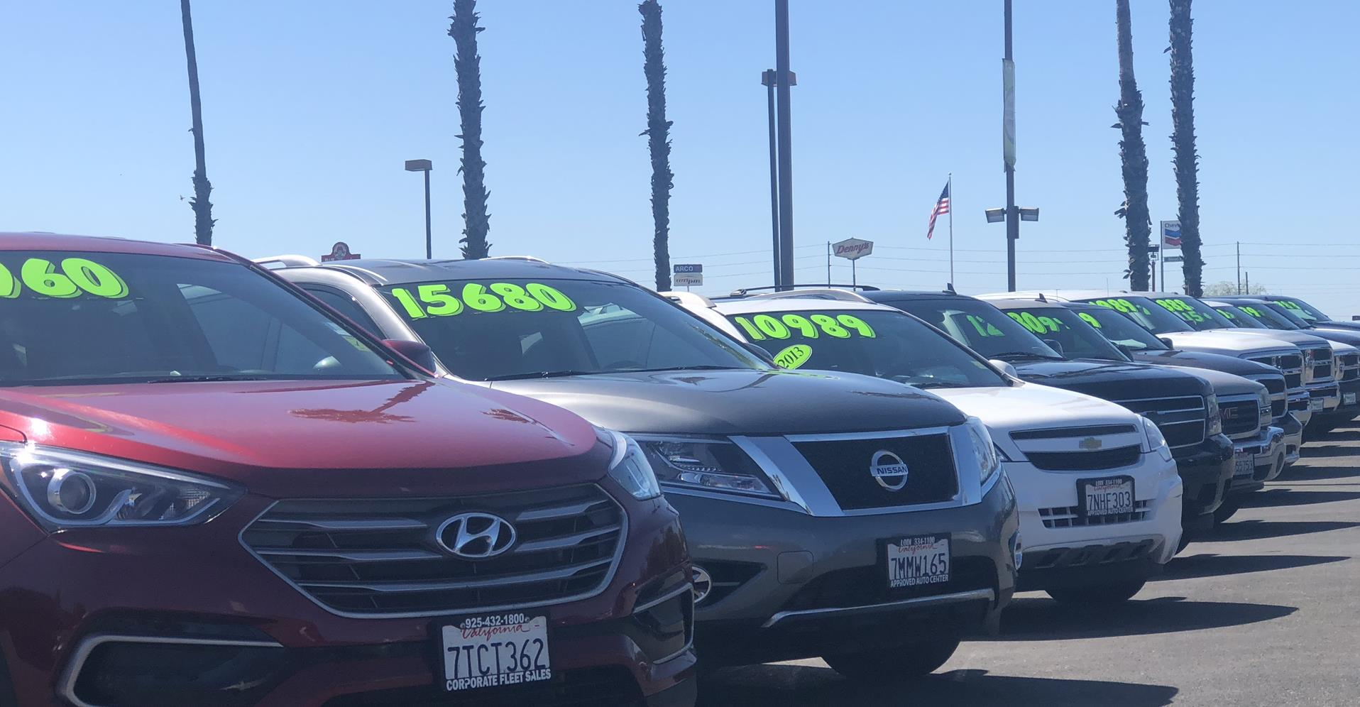 Approved Auto Center of Lodi Lodi CA   New & Used Cars Trucks Sales & Service