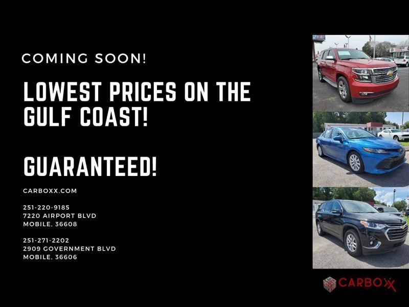 2018 Nissan Frontier SL Crew Cab 5AT 2WD
