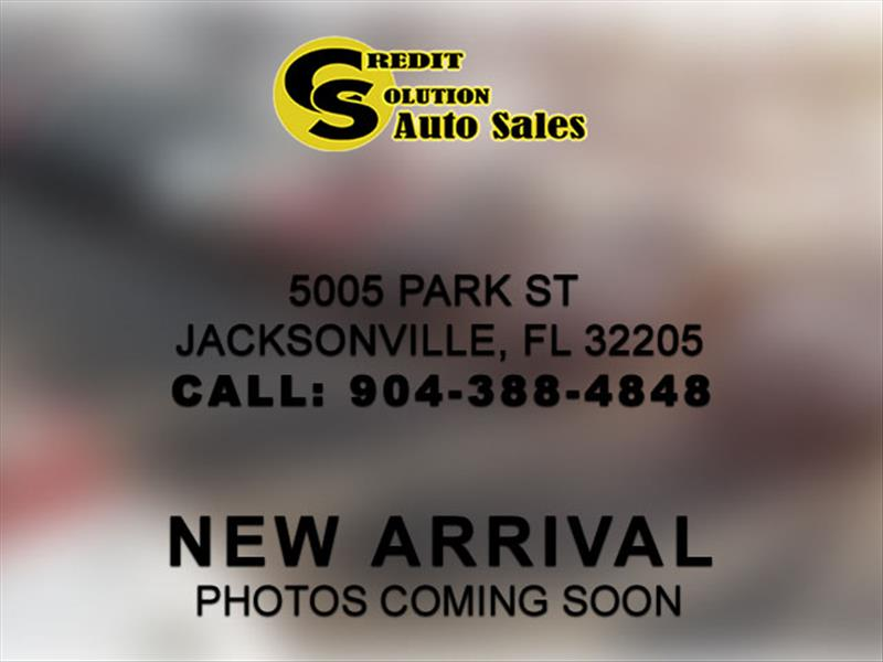 Lincoln Aviator 2WD Luxury 2005