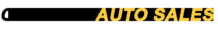 Checker Auto Sales Logo