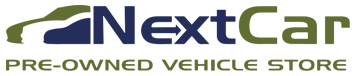 NextCar Pre-Owned Vehicle Store Logo