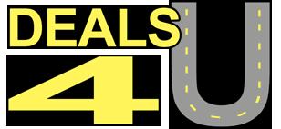 Deals 4U Logo