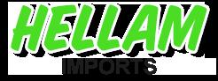 Hellam Imports Logo