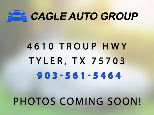 Cadillac CTS 4dr Sdn 2004