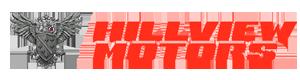 Hillview Motors  Logo