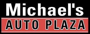 Michael's Auto Plaza Logo