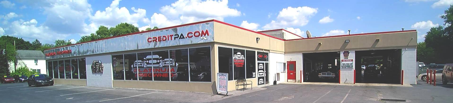 Car Loan Calculator Kbb >> Used Cars Carlisle PA | Used Cars & Trucks PA | Platinum Preowned LLC