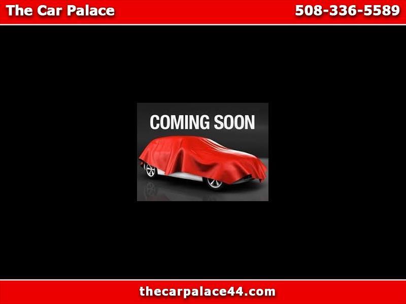 Hyundai Tucson FWD 4dr V6 Auto SE 2008