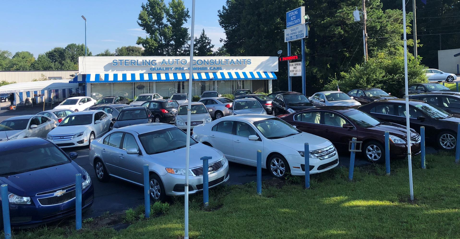 Volvo Cars Mall Of Geia Buford Ga 30519
