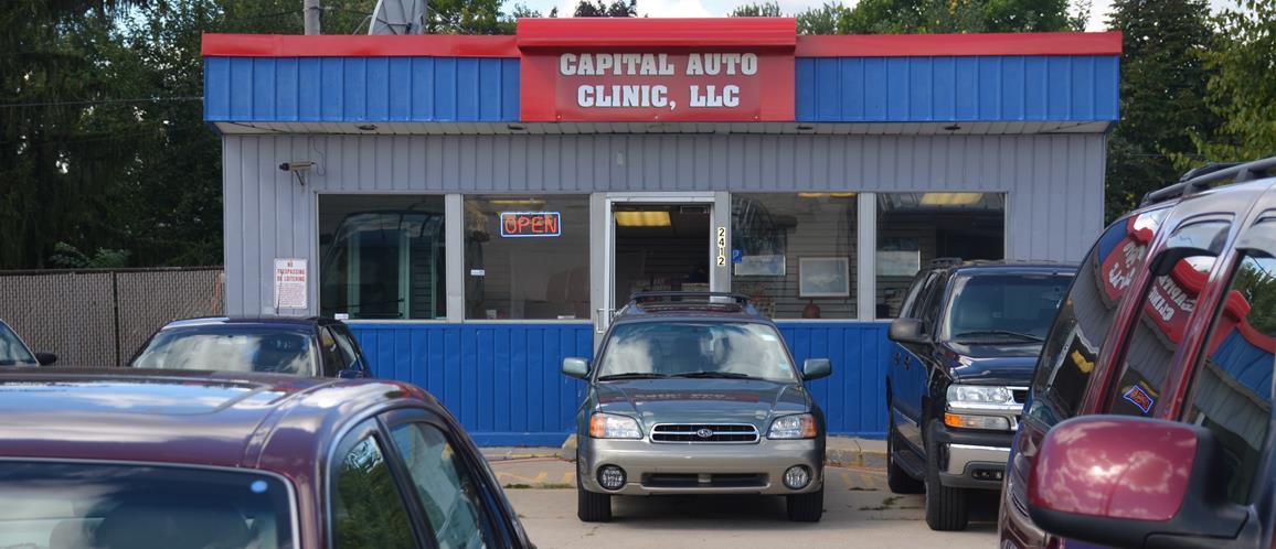 Used Cars Madison Wi >> Used Cars Madison Wi Used Cars Trucks Wi Capital Auto Clinic Llc