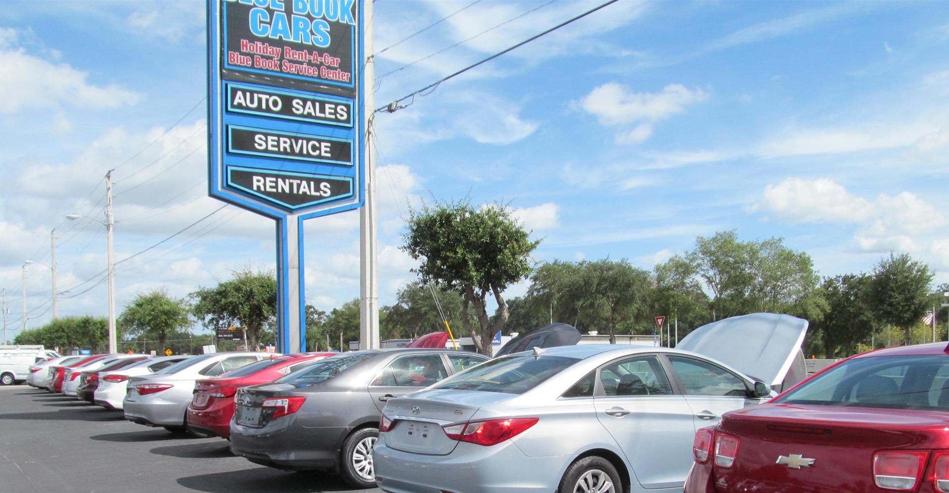 blue book cars sanford fl new used cars trucks sales service