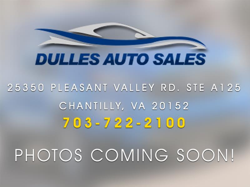 Chevrolet Equinox LS AWD 2012