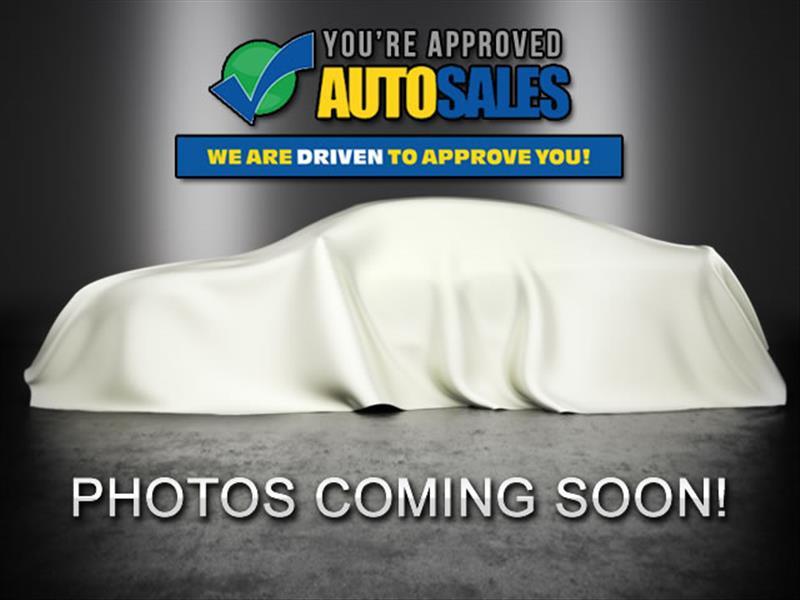 Ford Fusion SE 2007