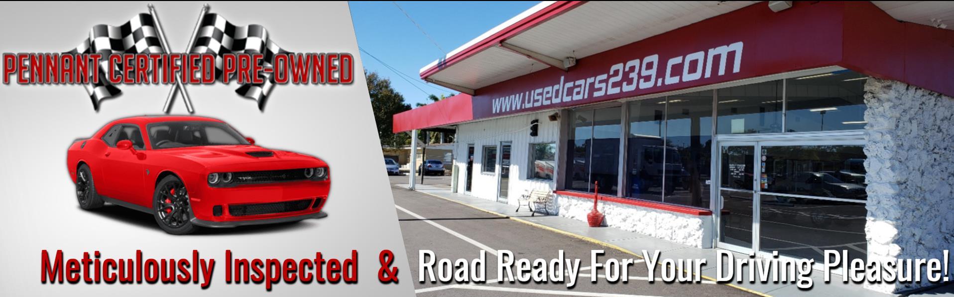 Used Cars Fort Myers >> Used Cars Fort Myers Fl Used Cars Trucks Fl Pennant