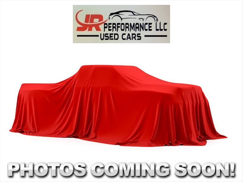 Chevrolet Sonic 2LS Sedan 2012