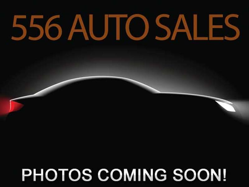 2011 Chrysler 200 Touring Convertible