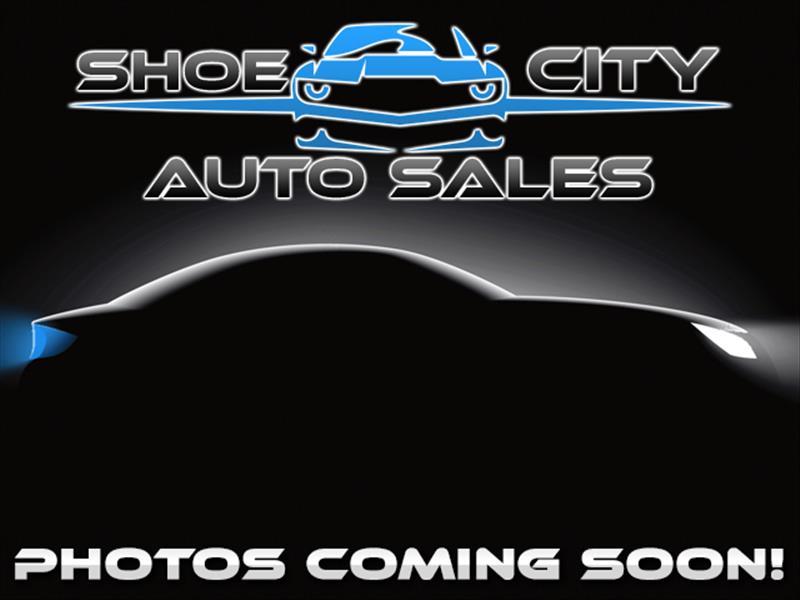2008 Chevrolet Silverado 1500 LS2 Crew Cab 4WD