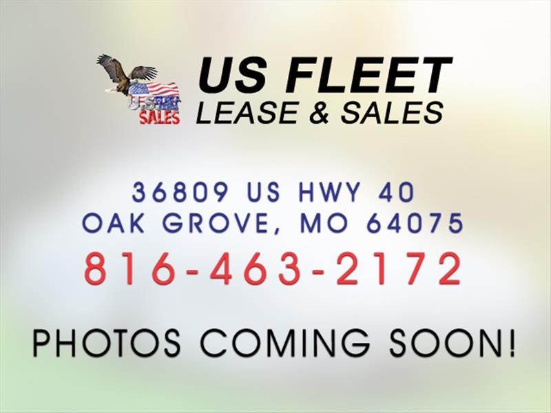 2015 Ford F-150 XLT SuperCab 8-ft. Bed 4WD