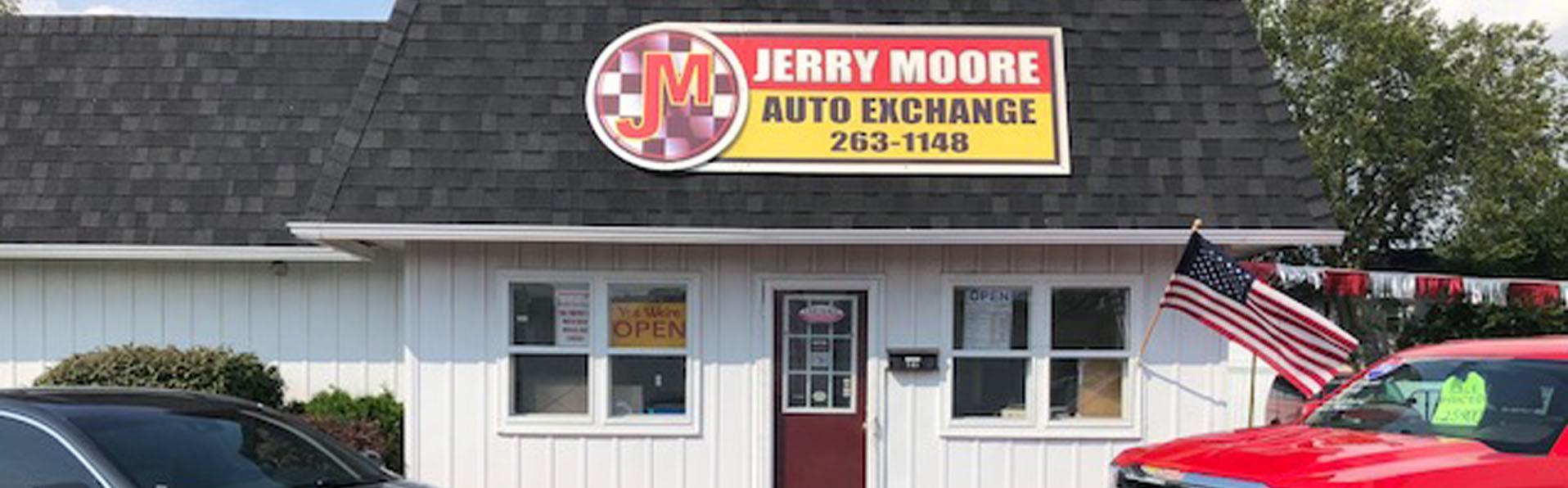Lenawee County's Longest Running Auto Dealer