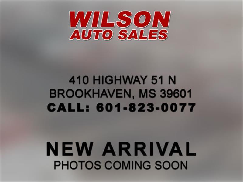 Chevrolet Silverado 2500HD 2WD 2002