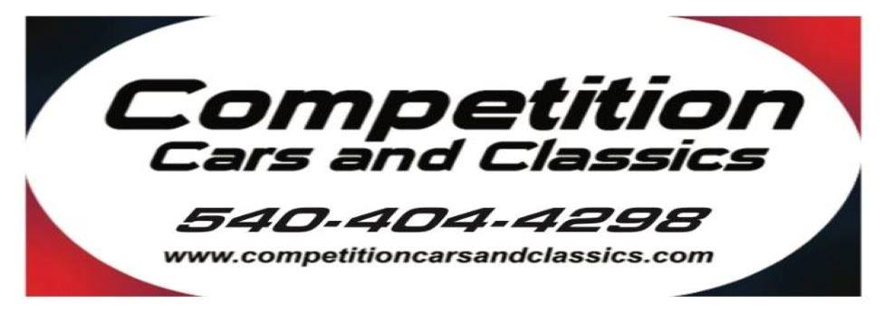 competition cars and classics used auto sales used cars for sale at 610 w 4th st salem virginia 24153 competition cars and classics used auto