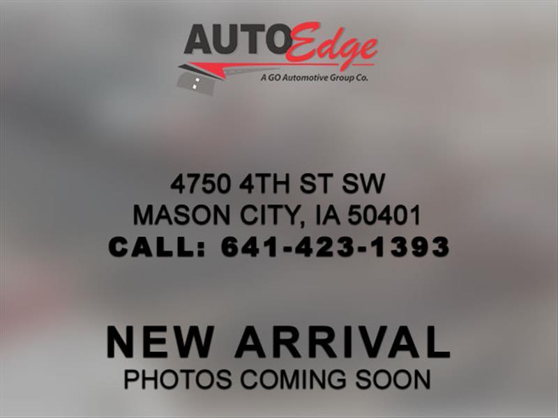 Chevrolet Equinox FWD 4dr LS 2013