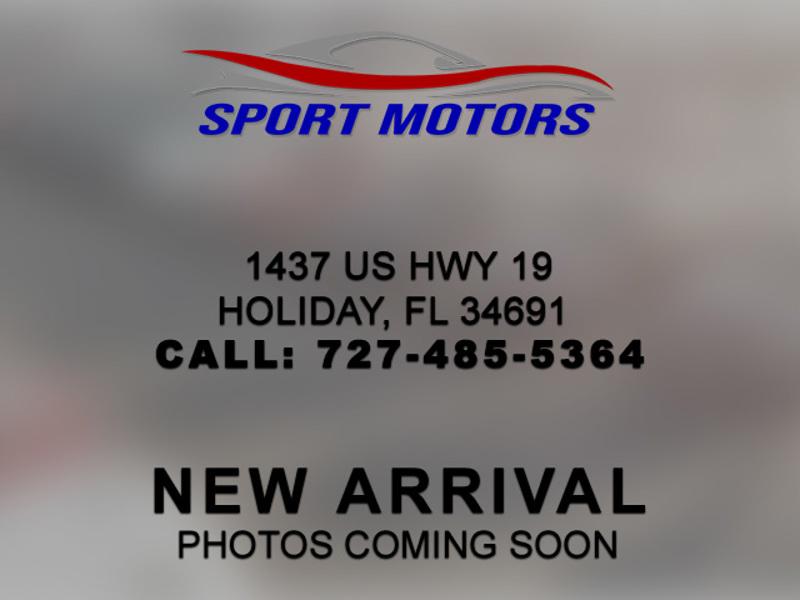 Lincoln Aviator 2WD Luxury 2005