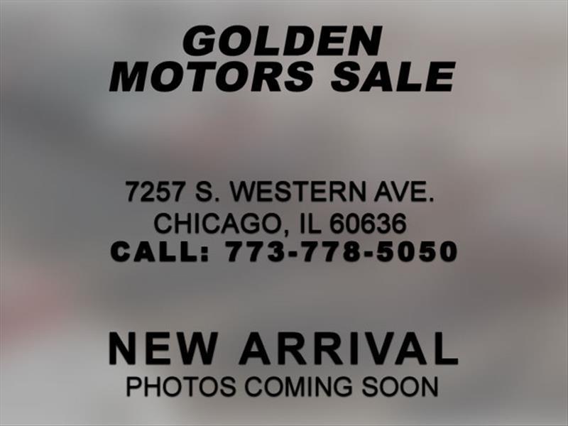 Chevrolet Malibu 1LT 2012