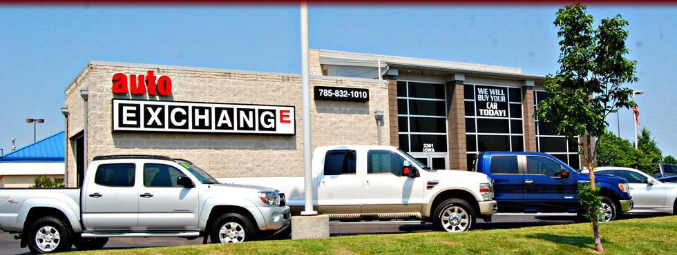 Used Cars Lawrence Ks Used Cars Amp Trucks Ks Auto Exchange