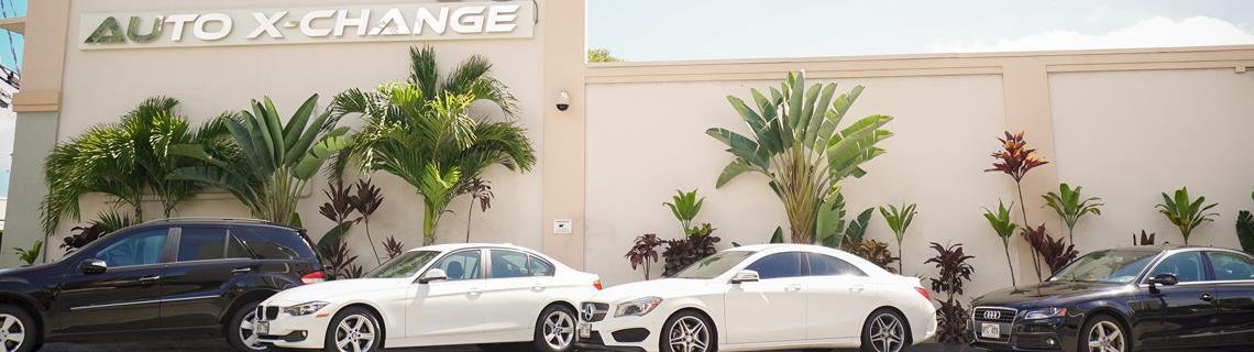 Used Cars Honolulu Hi Used Cars Trucks Hi Auto Xchange