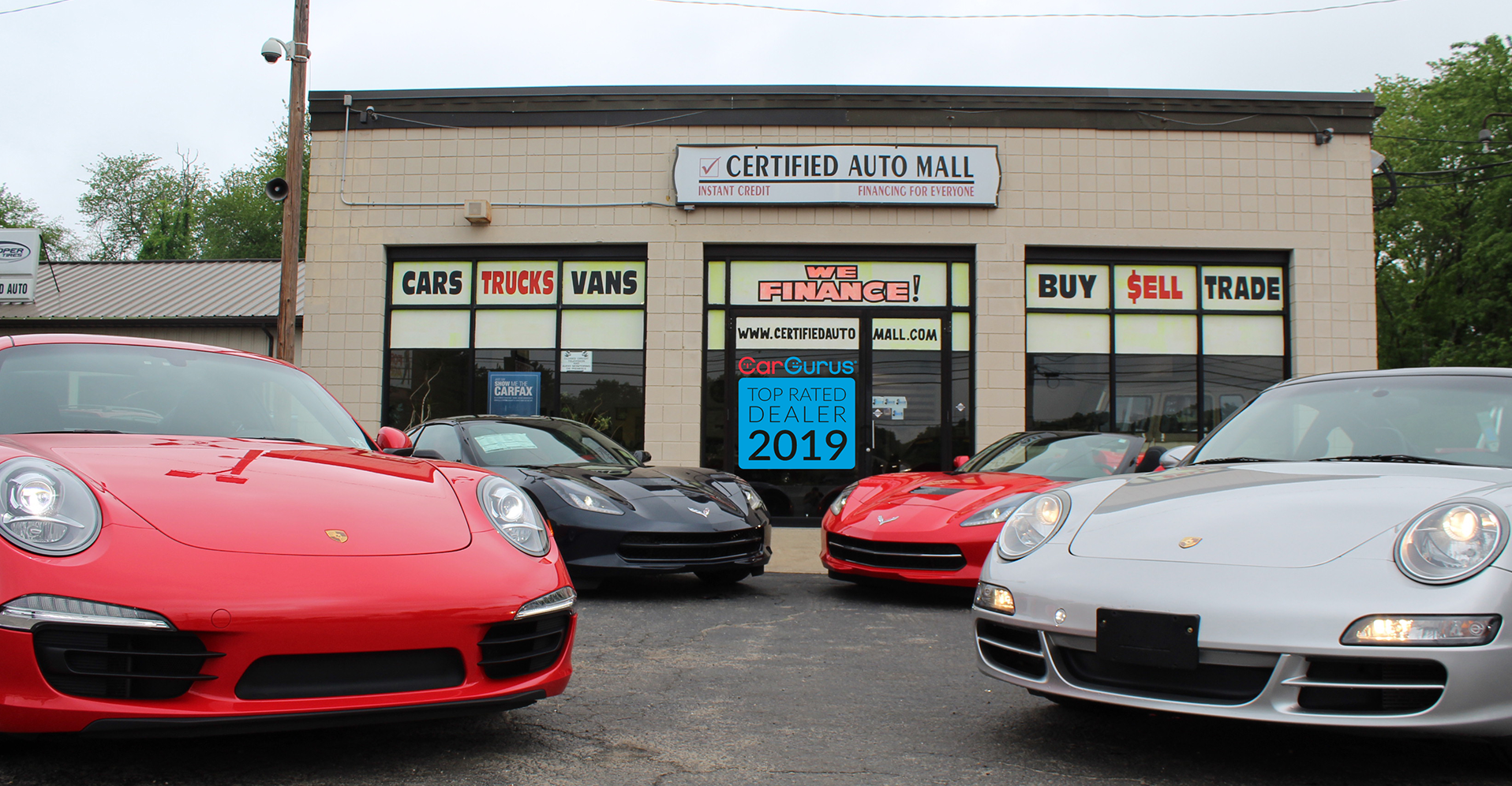 Certified Auto Mall Inc Howell North New Jersey Nj New Used Cars