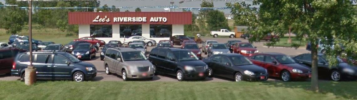 Used Car Dealrships >> Used Car Dealer Elk River Minnesota Trucks For Sale 55330 Lee S