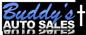 Buddys Auto Sales Logo