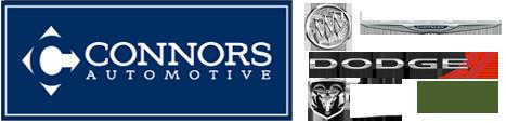 Connors Automotive Logo