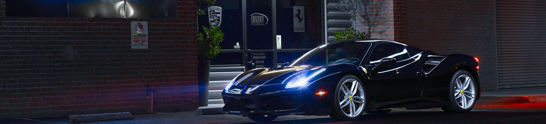 Used Cars Sacramento CA | Used Cars & Trucks CA | Luxury